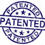 Патент