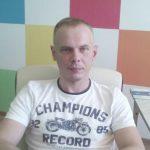 Дмитрий Булашев