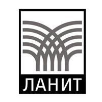 Логотип Ланит